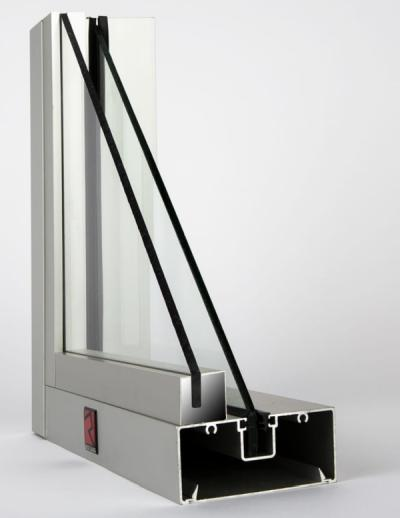 Riot Glass AP25 System Dallas